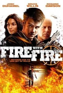 Fire with Fire (2012) (In Hindi)