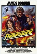 Firepower (1979) (In Hindi)