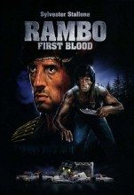 First Blood (1982) (In Hindi)