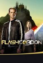 Flash Gordon (2007) (In Hindi)