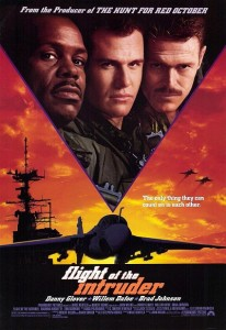 Flight of the Intruder (1991) (In Hindi)