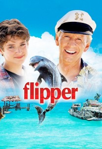 Flipper (1996) (In Hindi)