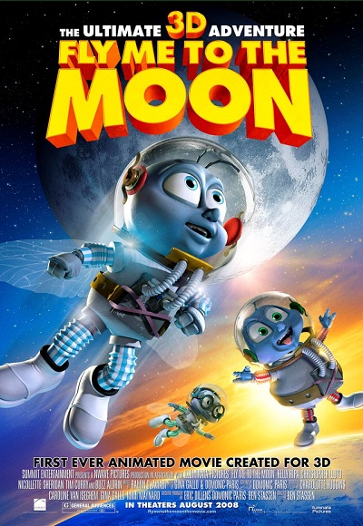 Fly Me to the Moon 3D ...
