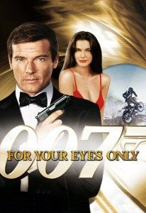 For Your Eyes Only (1981) (In Hindi)