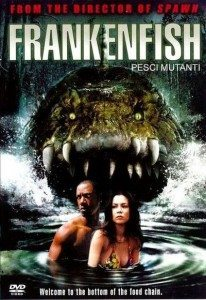 Frankenfish (2004) (In Hindi)
