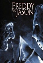 Freddy vs. Jason (2003) (In Hindi)