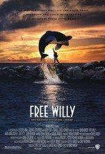 Free Willy (1993) (In Hindi)