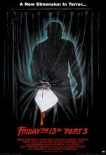 Friday the 13th Part III (1982) (In Hindi)