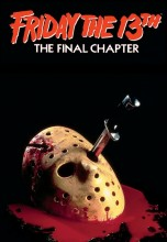Friday the 13th – The Final Chapter (1984) (In Hindi)