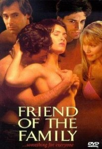 Friend of the Family (1995) (In Hindi)
