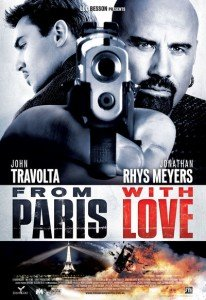 From Paris with Love (2010) (In Hindi)