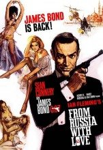 From Russia with Love (1963) (In Hindi)