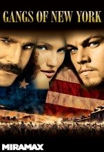 Gangs of New York (2002) (In Hindi)