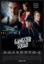 Gangster Squad (2013) (In Hindi)