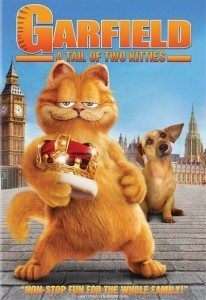 Garfield (2004) (In Hindi)