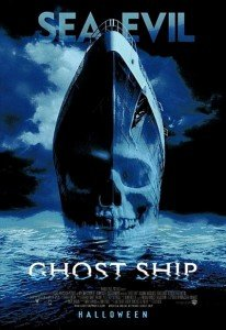Ghost Ship (2002) (In Hindi)