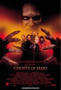 Ghosts of Mars (2001) (In Hindi)