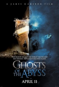 Ghosts of the Abyss (2003) (In Hindi)
