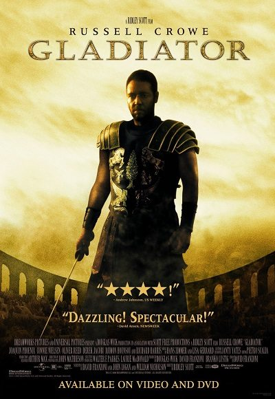 gladiator full free movie