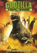 Godzilla – Final Wars (2004) (In Hindi)