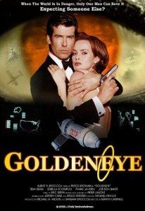 GoldenEye (1995) (In Hindi)