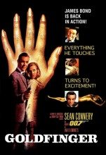 Goldfinger (1964) (In Hindi)