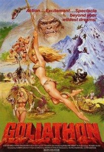 Goliathon (1977) (In Hindi)