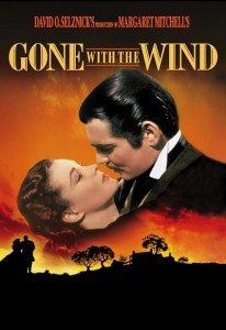 Gone with the Wind (1939) (In Hindi)