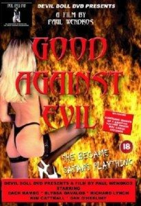 Good Against Evil (1977) (In Hindi)