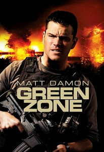 Green Zone (2010) (In Hindi)
