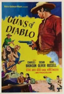Guns of Diablo (1965) (In Hindi)