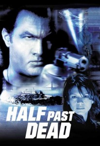 Half Past Dead (2002) (In Hindi)