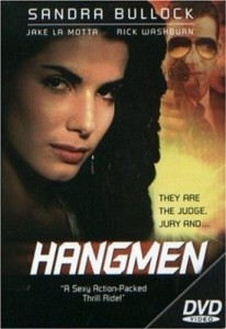 Hangmen (1987) (In Hindi)