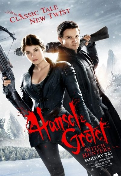 hansel and gretel witch hunters online full movie