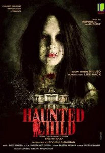 Haunted Child (2014)