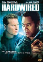 Hardwired (2009) (In Hindi)