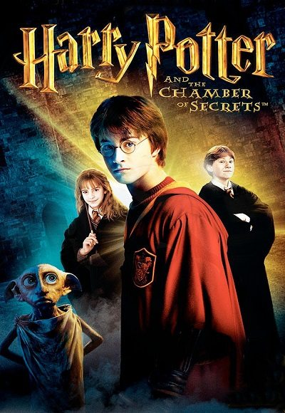 Harry potter and the chamber of secrets 2002 in hindi - Harry potter chambre secrets streaming ...