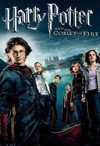 Harry Potter and the Goblet of Fire (2005) (In Hindi)