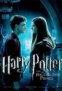 Harry Potter and the Half-Blood Prince (2009) (In Hindi)