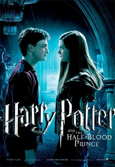 harry potter and the halfblood prince 2009 in hindi