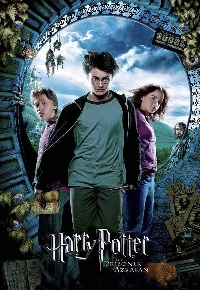 Watch Harry Potter and the Prisoner of Azkaban Full Movie ...