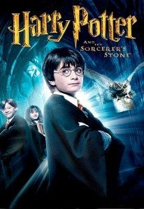 Harry Potter and the Sorcerer's Stone (2001) (In Hindi)