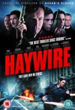 Haywire (2011) (In Hindi)