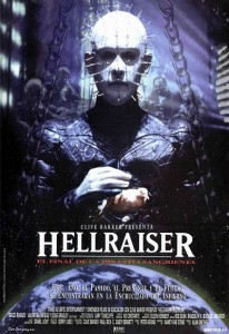 Hellraiser (1987) (In Hindi)