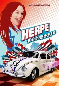 Herbie Fully Loaded (2005) (In Hindi)