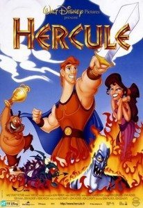 Hercules (1997) (In Hindi)
