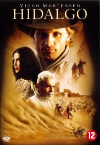 Hidalgo (2004) (In Hindi)