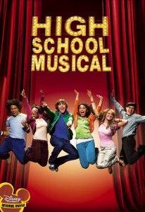 High School Musical (2006) (In Hindi)