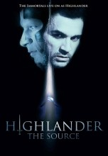 Highlander – The Source (2007) (In Hindi)