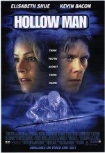 Hollow Man (2000) (In Hindi)